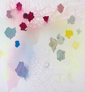 Olaf Quantius, 'Untitled (cmy)', 2016