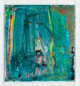Hayley Tompkins, 'Digital Light Pool IV', 2019