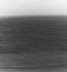 Frauke Eigen, 'Wellenschlag I', 2003