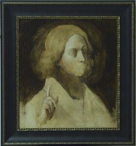 Jason Montinola, 'Messenger', 2014