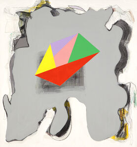 Peter Plagens, 'Untitled', 2012