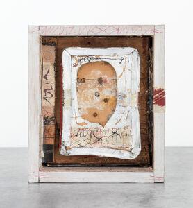 Hannelore Baron, 'Untitled (B81064)', 1981