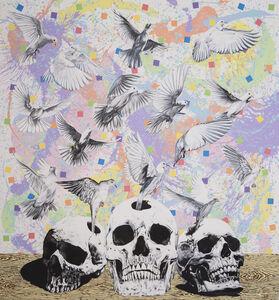 John Newsom, 'Anatomy of the Wind', 2016
