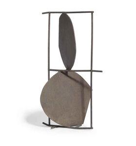 Robert Adams (1917-1984), 'Maquette (Opus145)', 1962