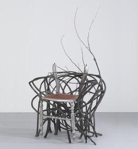 Vincent Dubourg, 'Buisson Aluminium ', 2007