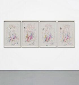Chadwick Rantanen, 'Untitled [Drawings #32]', 2011