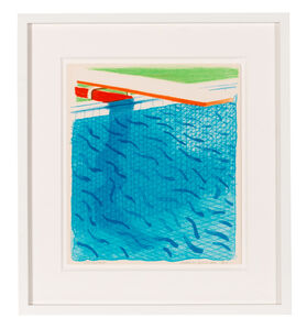 David Hockney 1571 Artworks Bio Shows On Artsy