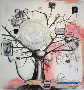Manfred Schneider, 'Sink or Swim', 2011