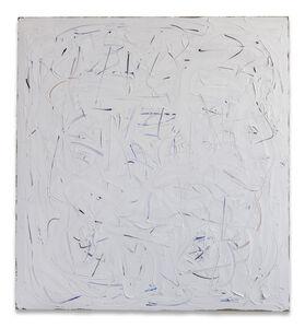 Liat Yossifor, 'Blue II', 2018