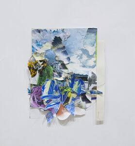Martin Golland, 'Inhabitants', 2020