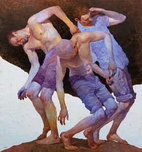 Denis Sarazhin, 'Pantomime No. 22', 2017