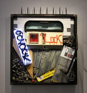 O'CLOCK, 'TIC T.O.C INFERNAL', 2016