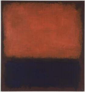 Mark Rothko, 'No. 14, 1960', 1960