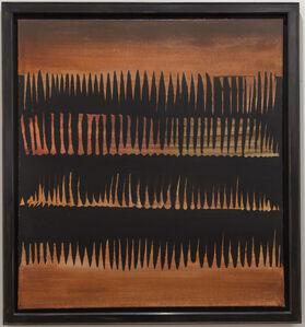 Heinz Mack, 'Ohne Titel', 1962