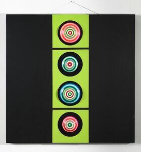 Omar Carreño, 'Expansion II', 1967