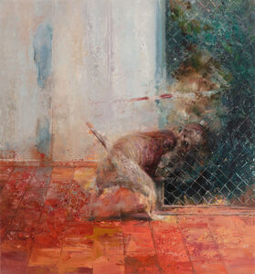 Dan Voinea, 'In and Out', 2019