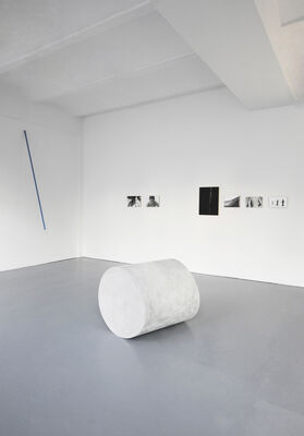 VALERIE KRAUSE   IMMATERIAL, installation view