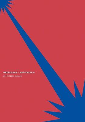 Przesilenie - Napforduló - Solstice | Hello Wrocław 2016., installation view