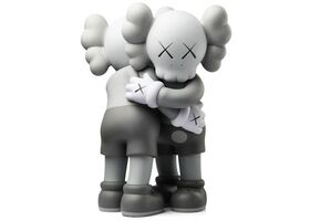 KAWS, 'Together Grey', 2018