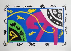 Henri Matisse, 'Le Cheval, L'Écuyère et le Clown (The Horse, The Rider and The Clown)', 2007