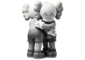 KAWS, 'Together (Mono)', 2018