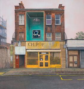 Andrew McIntosh (Mackie), 'Several Circles ', 2019