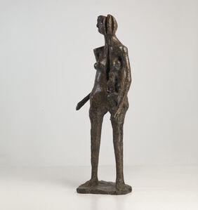 Ralph Brown, 'Turning Women', 1962