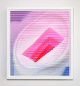 Tom Smith, 'Pyramid ', 2020