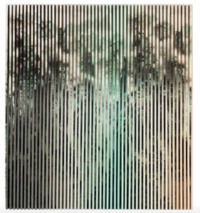 Yu Yang  于洋 (b. 1979), 'Jungle Landscape', 2019