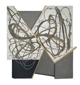 Lucy Maki, 'Split Decision', 2013