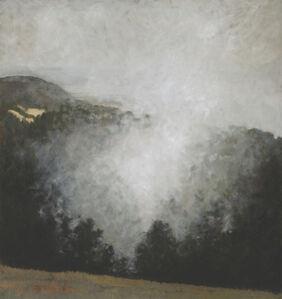 Kristen Garneau, 'Lifting Fog II', 2018