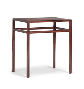 Aksel Bender Madsen and Ejner Larsen, 'Rectangular side table', ca. 1955