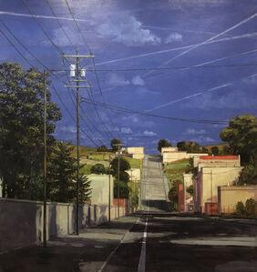 Gilles Marrey, 'Berkeley #1', 2009