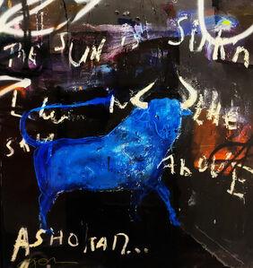 Michael Gorman, 'Ashokin', 2021