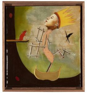 Dimitri Horta, 'Covid 19, Paradise Lost', 2020