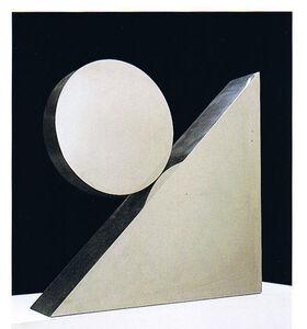 Émile Gilioli, 'Vitesse', 1976