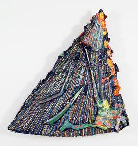Frank Stella, 'Hacilar Level 1c', 2001
