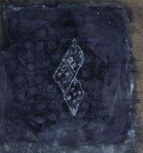 Norbert Prangenberg, 'Composición', 1992