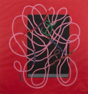 Margo Hoff, 'Gift Wrap', 1965-1975