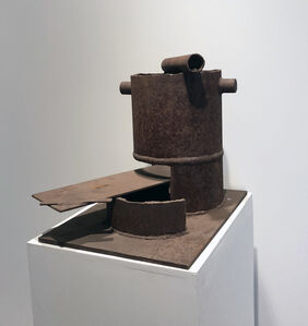 Richard Stankiewicz, 'Untitled'