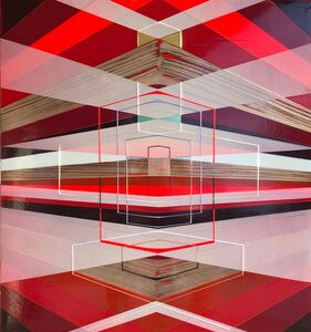 Alex Couwenberg, 'Fairlane', 2018