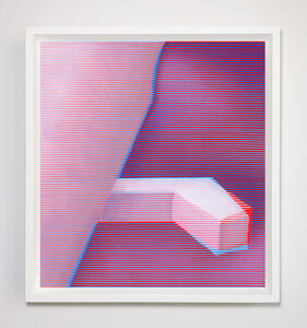 Tom Smith, 'Wiggle', 2020