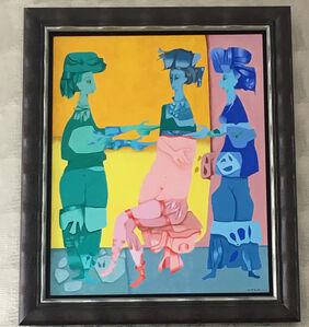 Cundo Bermúdez, 'Untitled', ca. 2004