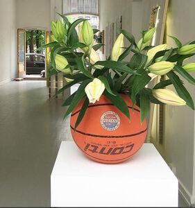 Ulrik Weck, 'Basketball Vase', 2016