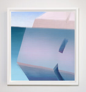 Tom Smith, 'Robutt Under Water', 2020