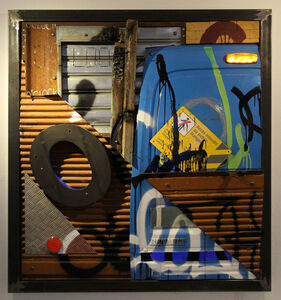 O'CLOCK, 'DOMINUS MOVE MACHINE', 2016