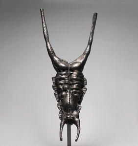 Ralph Brown, 'Figure/Head', 1964
