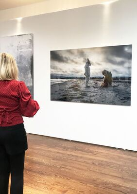 Soft Stories, installation view