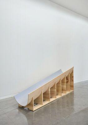 GALERIE ERIC MOUCHET at VOLTA13, installation view