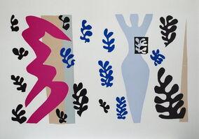 Henri Matisse, 'Le Lanceur de Couteaux (The Knife Thrower)', 2007